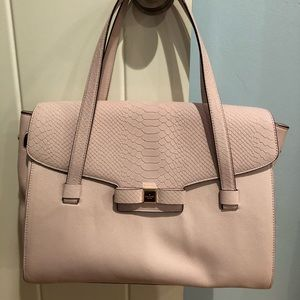 NWOT pink Kate Spade shoulder bag
